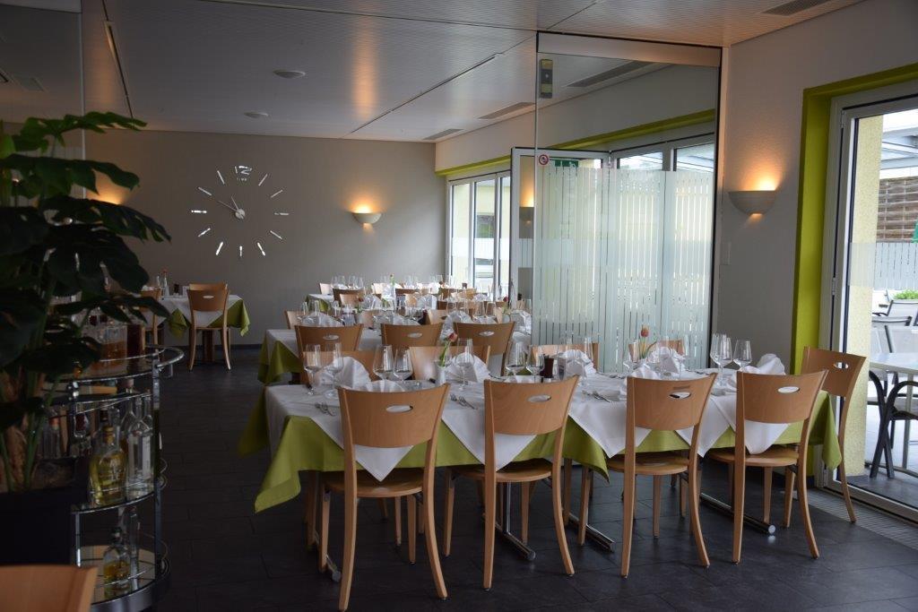 Restaurant-Flurlingen
