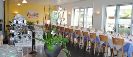 italienische Restaurant inSchaffhausen