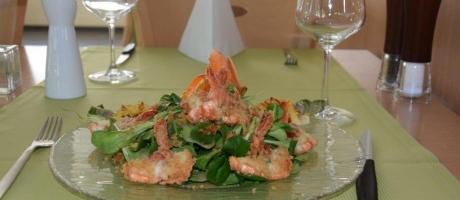 Italienisch Restaurants in Schaffhausen naehen