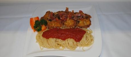 Spezialist aus  italienische Kueche